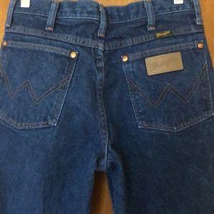 Vintage Wrangler jeans, 30x32